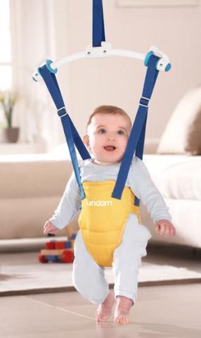 прыгунки для детей фото